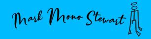 Mark Mono Stewart Logo